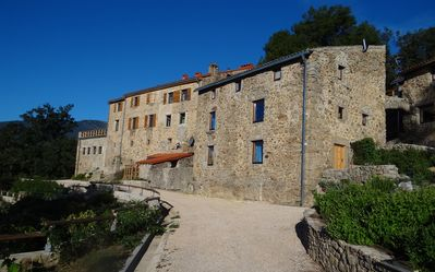 Photo for 9BR Chateau / Country House Vacation Rental in Corsavy, Occitanie