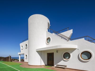 Photo for Sea-front home on the Western Algarve