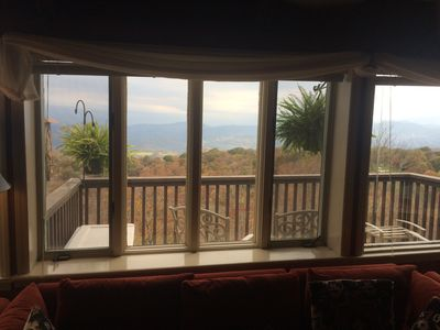 Photo for THE MOUNTAINS ARE CALLING! Fabulous Unobstructed Views!