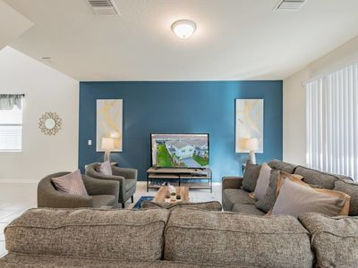 Photo for Extraordinary Home Near Disney with Game Room