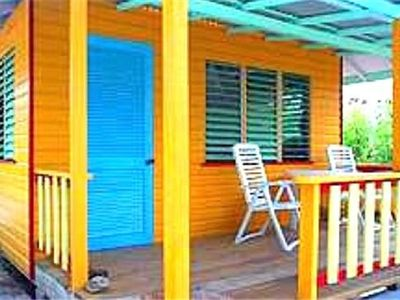 Photo for Bayaleau Yellow Cottage - Carriacou