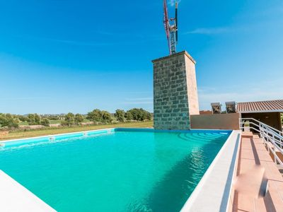 Photo for AMAZING TWO-STORY COUNTRY HOUSE 15min FROM PALMA