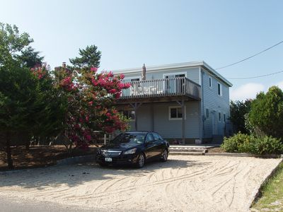 Photo for Amagansett South of the Highway-Spacious Beach House, 5 minute walk to ocean