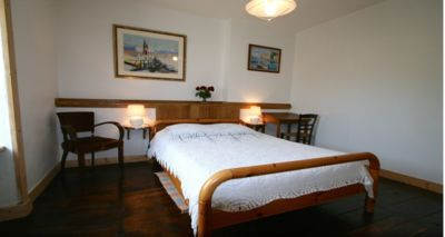 Photo for Le Moulin du Pont - The Mini Suite + Extra bedroom - 3 people