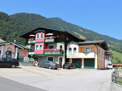 Photo for Spacious Holiday Home in Goldegg ,Salzburg with ski lift nearby