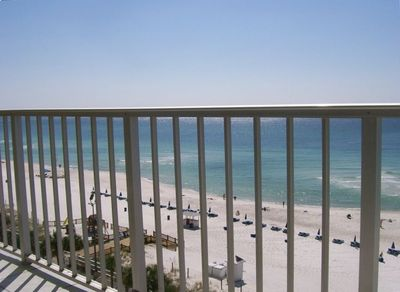 Enjoy the View from Your Private Balcony