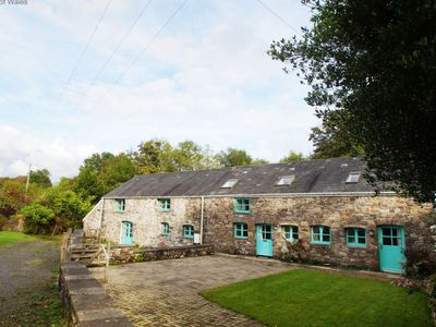 Photo for Ysgubor Glyn - Two Bedroom House, Sleeps 4