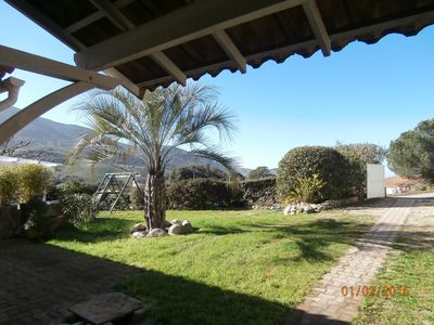 Photo for T2 very well located, in a quiet residence close to Ajaccio.