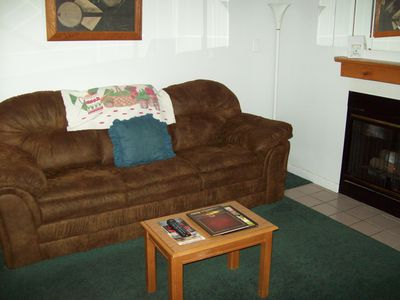 Photo for One Bedroom with Jacuzzi Nestled in the Heart of Gatlinburg (Unit 511)