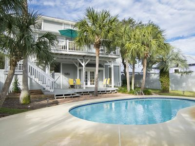 Photo for 6BR House Vacation Rental in Santa Rosa Beach, Florida