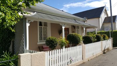 Arendon Cottage Accommodation