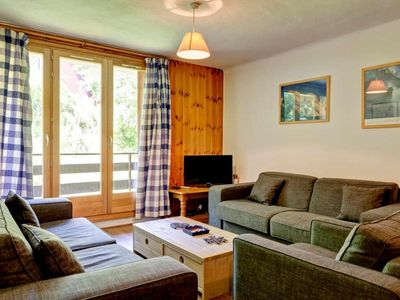 Photo for Apartment Courchevel 1550, 4 bedrooms, 9 persons
