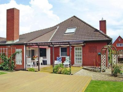 Photo for Holiday flat, Hage  in Wattenmeer - 6 persons, 3 bedrooms