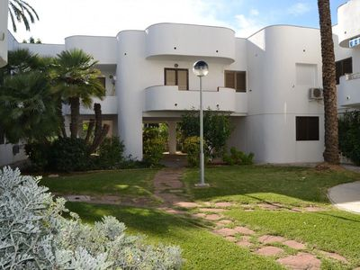 Photo for 2BR Apartment Vacation Rental in Denia,