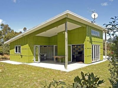 Photo for Seabreeze - modern, sunny, spacious holiday home