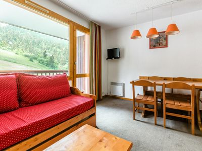 Photo for Résidence Planchamp et Mottet - Maeva Private individuals - 2 room apartment for 5 people Selection