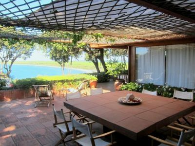 Photo for 3BR Apartment Vacation Rental in Ansedonia, Toscana