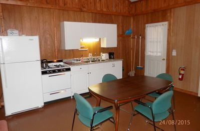 Photo for Bryson Lake Lodge - Suites - I