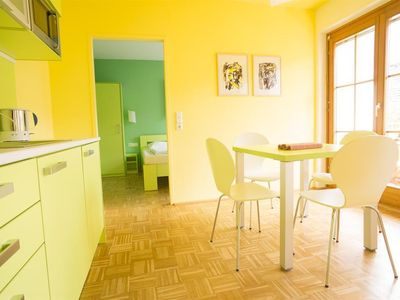 Photo for Superior One-Bedroom Apartment D - Apartments Tröpolach