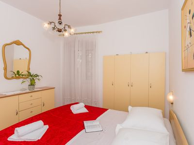 Photo for 2BR Apartment Vacation Rental in Split, Splitsko-dalmatinska županija