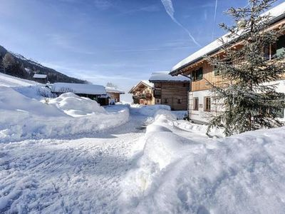 Photo for Holiday farm Oberreit, Bruck  in Pinzgau - 4 persons, 2 bedrooms
