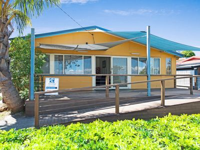 Photo for Wheelchair Friendly with water views - Welsby Pde, Bongaree