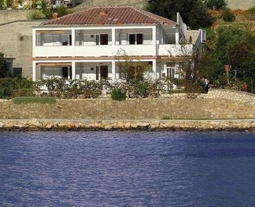 Photo for 2BR Apartment Vacation Rental in Kampor, Rab