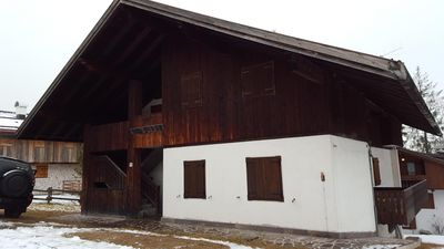 Photo for 2BR Apartment Vacation Rental in San Vito di Cadore, Veneto