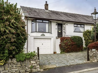 Photo for Vacation home Lothlorien in Grange Over Sands - 4 persons, 2 bedrooms