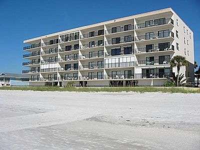 Photo for Fully Renovated Beach Front Getaway