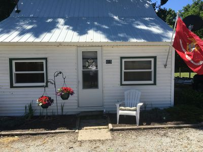 Photo for 2BR House Vacation Rental in Rome City, Indiana