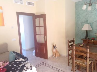 Photo for 3BR Apartment Vacation Rental in Coín