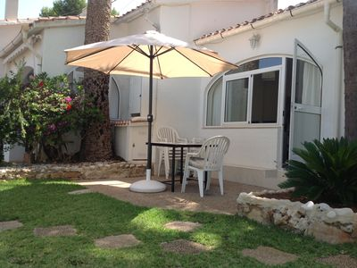 Photo for Charming bungalow with wifi for family holidays