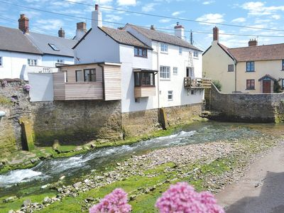 Photo for 1 bedroom property in Watchet.