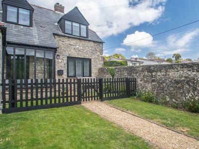 Photo for 2 bedroom Barn in Lulworth Cove - DC028