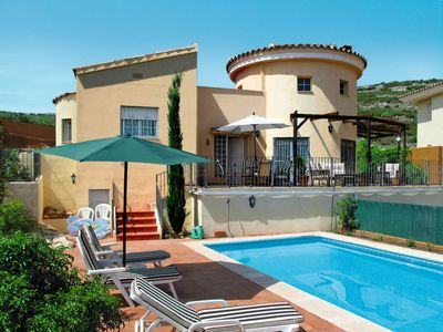 Photo for Vacation home Villa Counsell (PEA201) in Peñiscola - 6 persons, 3 bedrooms