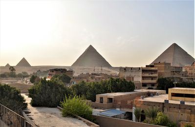 Photo for This place is one of the nearest Guest houses to the pyramids of giza