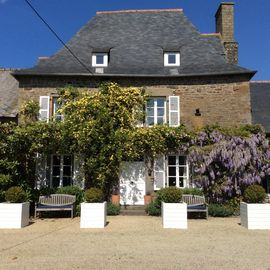 La Binellerie 'stunning' self-catering farmhouse accommodation,  - La Binellerie 'Gentilhommiere '',.