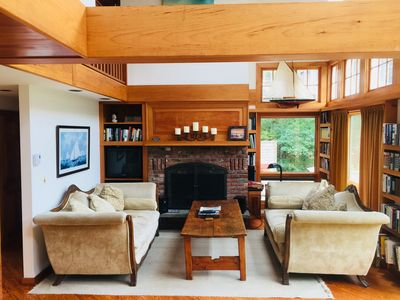 Photo for Serene Home with convenient location in West Tisbury
