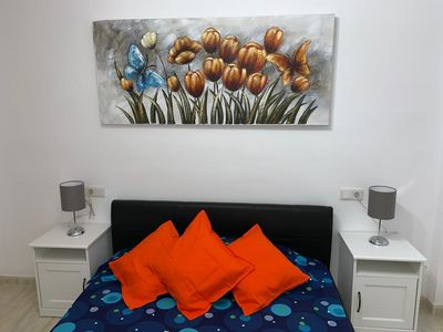 Photo for Second line apartment playa carrer la mar Apartment on Second line
