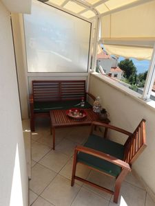 Photo for Apartment Mari  A5(4)  - Nemira, Riviera Omis, Croatia
