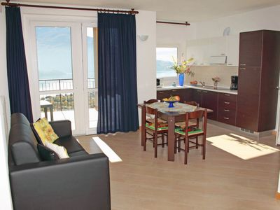 Photo for Apartment Azalee in Vercana - 6 persons, 2 bedrooms
