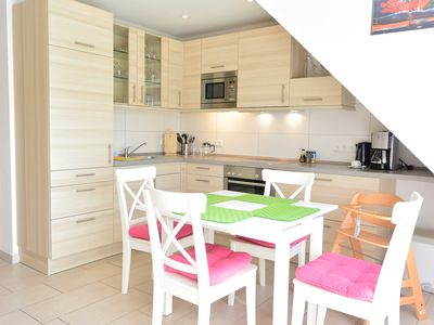 Photo for Apartment / app. for 4 guests with 60m² in Norden - Norddeich (125156)