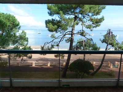 Photo for ARCACHON NEAR CENTER / CASINO - DIRECT ACCESS TO THE BEACH