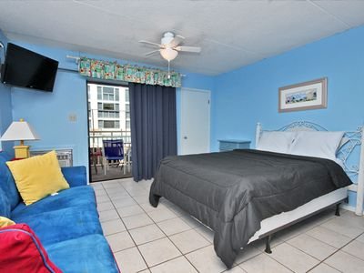 Photo for Forecast is Beachy with a Chance of Fun for Spring Break! Book Your Vacation Now?