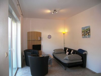 Photo for Apartment 3 - Schwab, Apartments in Zempin