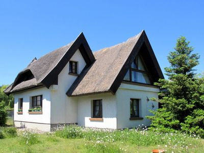 Photo for Vacation home Ferienhaus Pier 15 A (GSW100) in Gristow - 4 persons, 2 bedrooms