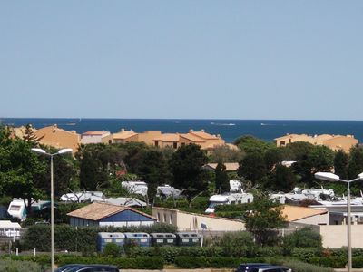 Photo for CAP D'AGDE 4 PEOPLE LOCATION
