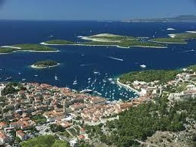 Photo for Holiday house Hvar for 2 persons with 1 bedroom - Holiday house