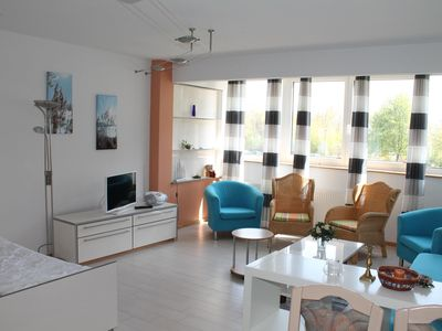Photo for Holiday apartment S136 for 2-4 persons on the Baltic Sea